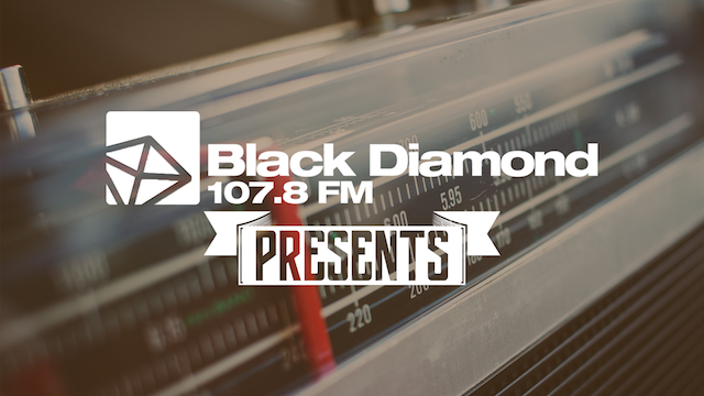 Black Diamond FM Live at National Mining Museum