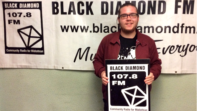 Bronston Band at Black Diamond FM