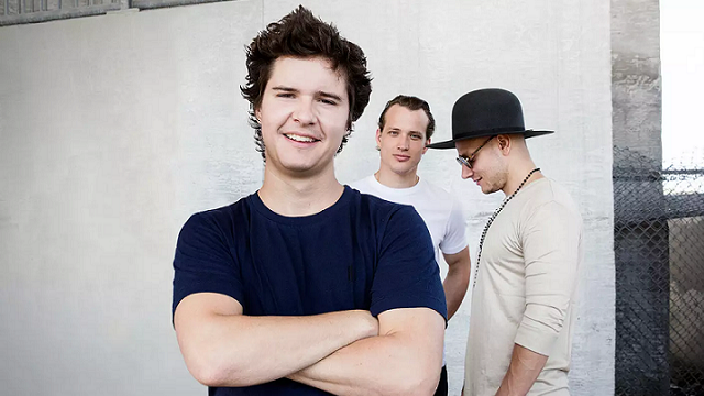 Copyright_Lukas Graham
